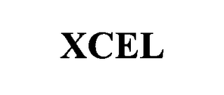 mark for XCEL, trademark #76610104