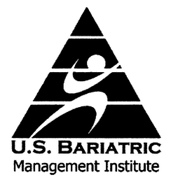 mark for U.S. BARIATRIC MANAGEMENT INSTITUTE, trademark #76611637