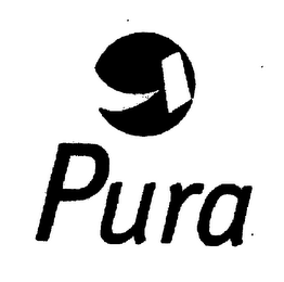 mark for PURA, trademark #76611754