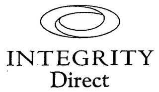 mark for INTEGRITY DIRECT, trademark #76612101