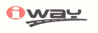 mark for IWAY, trademark #76616005