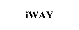mark for IWAY, trademark #76616006