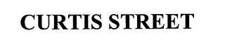 mark for CURTIS STREET, trademark #76617499