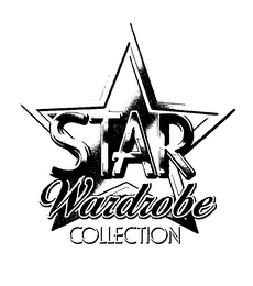 mark for STAR WARDROBE COLLECTION, trademark #76619294