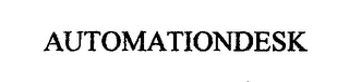 mark for AUTOMATIONDESK, trademark #76620381