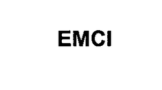 mark for EMCI, trademark #76620422