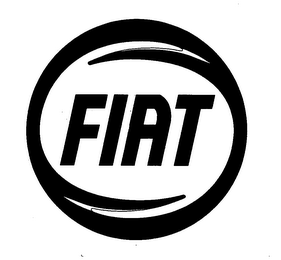 mark for FIAT, trademark #76622723