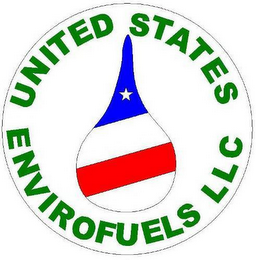 mark for UNITED STATES ENVIROFUELS LLC, trademark #76626190