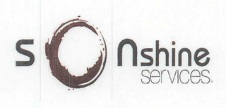 mark for SONSHINE SERVICES, trademark #76626836