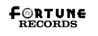 mark for FORTUNE RECORDS, trademark #76629067