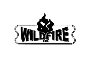 mark for WILDFIRE, trademark #76629376