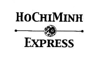 mark for HOCHIMINH EXPRESS, trademark #76629749
