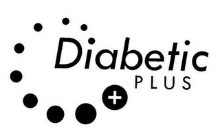 mark for DIABETIC PLUS, trademark #76630022
