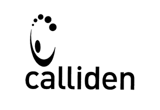 mark for CALLIDEN, trademark #76632175