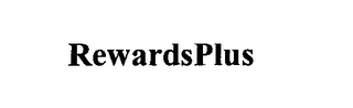 mark for REWARDSPLUS, trademark #76632737