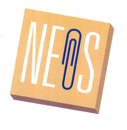 mark for NEOS, trademark #76633025