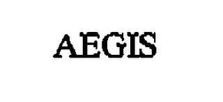 mark for AEGIS, trademark #76633515