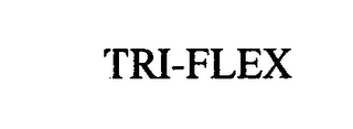 mark for TRI-FLEX, trademark #76634132