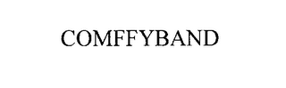 mark for COMFFYBAND, trademark #76634376