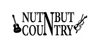 mark for NUTNBUT COUNTRY, trademark #76635610