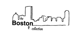 mark for THE BOSTON COLLECTION, trademark #76637337