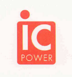 mark for IC POWER, trademark #76637479
