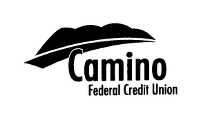mark for CAMINO FEDERAL CREDIT UNION, trademark #76637740