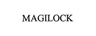 mark for MAGILOCK, trademark #76640523