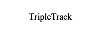 mark for TRIPLETRACK, trademark #76641260