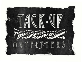 mark for TACK-UP OUTFITTERS, trademark #76641632