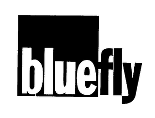 mark for BLUEFLY, trademark #76642012