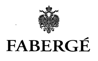 mark for FABERGÉ, trademark #76642517