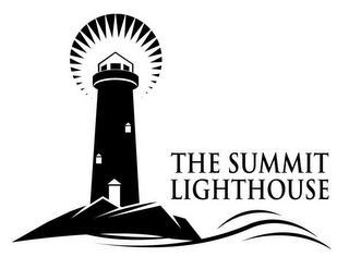 mark for THE SUMMIT LIGHTHOUSE, trademark #76643935