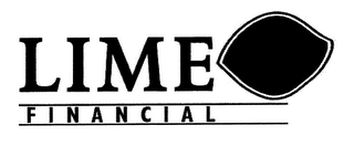 mark for LIME FINANCIAL, trademark #76644044