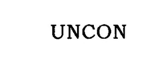 mark for UNCON, trademark #76645206