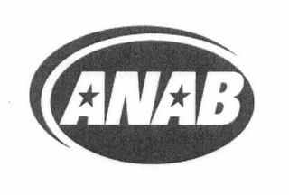 mark for ANAB, trademark #76646138