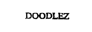 mark for DOODLEZ, trademark #76649299