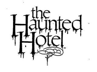 mark for THE HAUNTED HOTEL, trademark #76649509