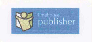 mark for LIMEHOUSE PUBLISHER, trademark #76650673