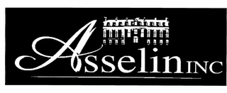 mark for ASSELIN, trademark #76650757