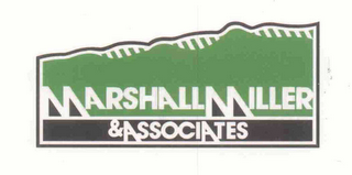 mark for MARSHALLMILLER & ASSOCIATES, trademark #76650790