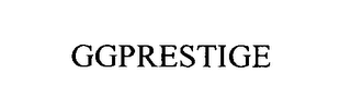 mark for GGPRESTIGE, trademark #76652377