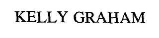 mark for KELLY GRAHAM, trademark #76652662