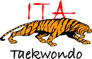 mark for ITA TAEKWONDO, trademark #76652787