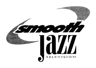 mark for SMOOTH JAZZ TELEVISION, trademark #76653059