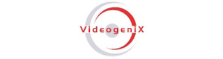 mark for VIDEOGENIX, trademark #76653297