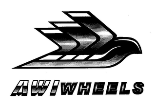 mark for AWIWHEELS, trademark #76653824