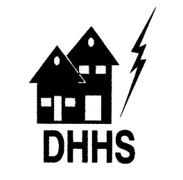 mark for DHHS, trademark #76655327
