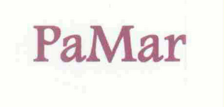 mark for PAMAR, trademark #76657620