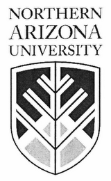 mark for NORTHERN ARIZONA UNIVERSITY, trademark #76657693